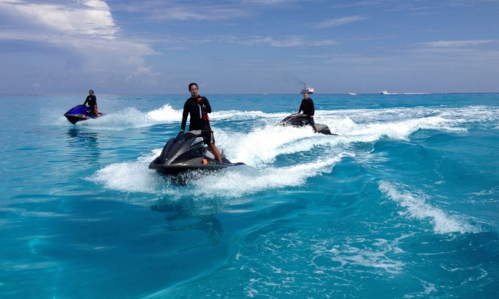 Guide to Personal Watercraft - Jetskis and Boating