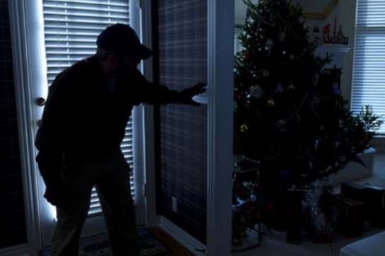 Holiday Advice – Burglary Crime Prevention Tips